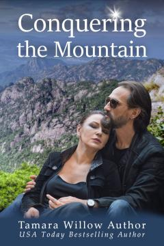 Climbing the Mountain premade cover