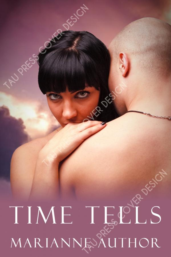 Time tells premade cover
