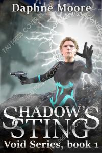 Shadow's Sting cover