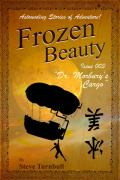 Frozen Beauty: Dr Morbury's Cargo cover