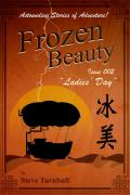 Frozen Beauty: Ladies' Day cover