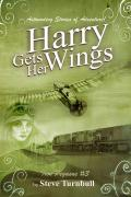 Harry Gets Her Wings cover
