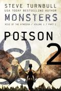 Monsters Poison cover