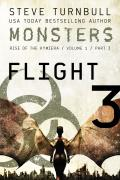 Monsters Flight cover