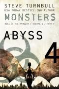 Monsters Abyss cover