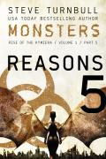 Monsters Reasons cover