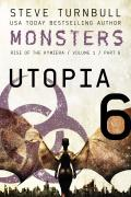 Monsters Utopia cover