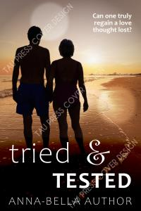 Tried & Tested premade cover