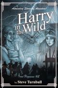 Harry in the Wild cover