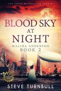 Blood Sky at Night cover