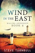 Wind in the East cover