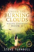 Under the Burning Clouds cover