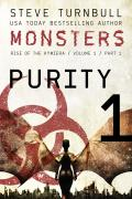 Monsters Purity cover