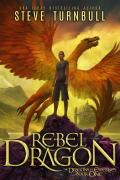 DOE1 Rebel Dragon cover